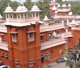 high court lucknow