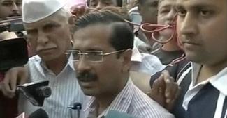 दिल्ली की सत्ता के लिए राहुल से मिलने को बेचैन थे केजरी?