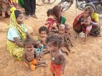 प्रयास- 'बच्चो के कुपोषण' के खिलाफ डीएम का अभियान