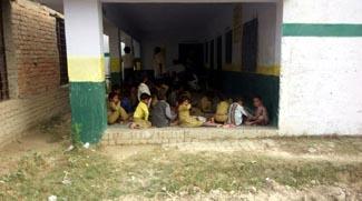 Nagla Keval School
