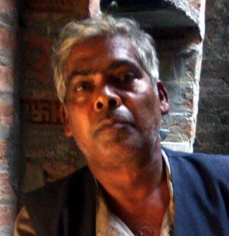 Pradhan Gangaram nagla keval