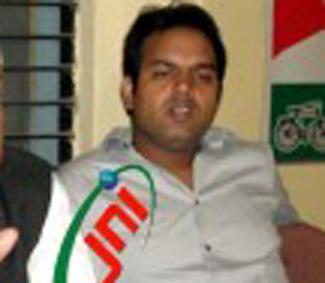 राजेपुर ब्लाक प्रमुख सुबोध यादव सहित उनके 26 साथियों पर मुकदमा दर्ज
