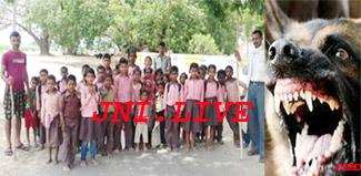 खूनी जबड़ों के साये में जीने को मजबूर रतनपुर के ग्रामीण