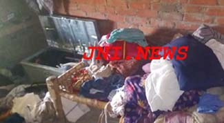 शिक्षक के घर सहित तीन जगह नकदी व जेवरात चोरी