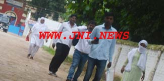 सेन्ट्रल जेल में बंद माफिया राठी की 9 दिन बाद परिजनों से मुलाकात