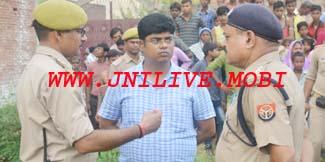अपडेट: 6 वर्षीय दलित बालिका की दुष्कर्म! के बाद हत्या