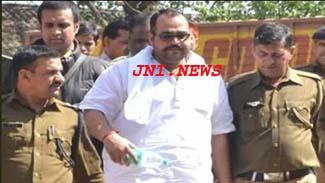 बड़ी खबर: मुन्ना बजरंगी हत्या का आरोपी सुनील राठी फतेहगढ़ सेंट्रल जेल होगा शिफ्ट