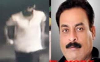 राजू पाण्डेय हत्याकांड में जाँच के लिये एसटीएफ ने डाला डेरा