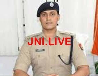 फतेहगढ़ व राजेपुर सहित 11 थानाध्यक्षों की तैनाती में फेरबदल