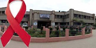 विश्व एड्स दिवस:जनपद में 581 एचआईवी के मरीज!