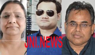 आईएमए की नई कार्यकारणी का गठन, डॉ० सुधा सिंह बनी अध्यक्ष