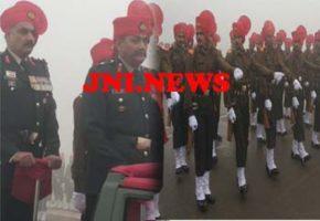 कसम परेड के बाद 235 जवान बने भारतीय सेना के अंग